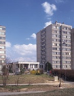 Student Halls of Residence of the University of West Bohemia
